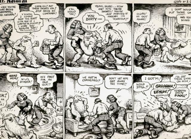 Crumb 1976