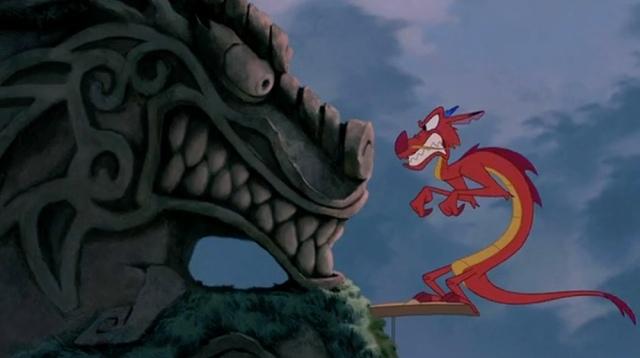 Mushu-challenging-the-stone-dragon