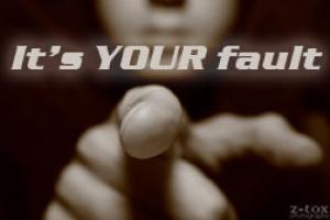 your_fault